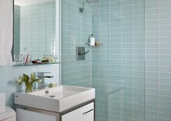 하버드 스퀘어 호텔 - 캠브리지 - 욕실
