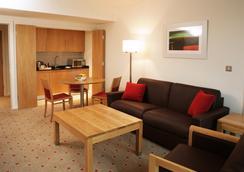 클라리온 호텔 더블린 리피 밸리 - 더블린 - 침실