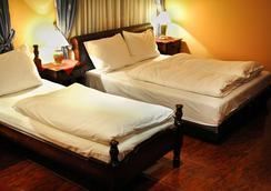 Hotel Evropa - 포드고리차 - 침실
