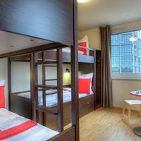 마이닝거 호텔 베를린 하우프트반호프 Guestroom