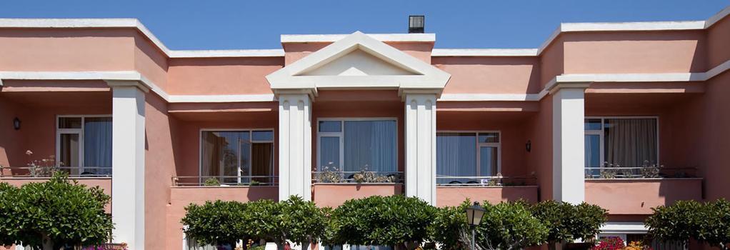Playacapricho Hotel - Roquetas de Mar - 건물