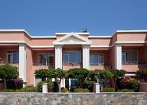 Playacapricho Hotel
