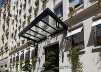 호텔 줄리아나 파리