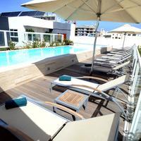더 조지 어반 부티크 호텔 The George Hotel Malta Rooftop Pool