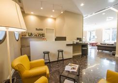 Hotel Tiziano Park & Vita Parcour - Gruppo Minihotel - 밀라노 - 바