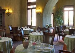 바우어 팔라디오 호텔 앤 스파 - 베네치아 - 레스토랑