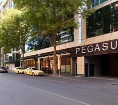 페가수스 아파트먼트 호텔