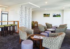 페가수스 아파트먼트 호텔 - 멜버른 - 라운지