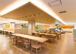 호텔 선루트 오사카 남바 - 오사카 - 레스토랑