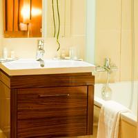 호텔 카레 뷰 뽀르 마르세유 Salle de bain