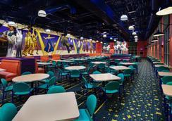 Disney's All-Star Music Resort - 레이크부에나비스타 - 레스토랑