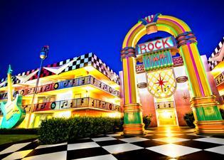 Disney's All-Star Music Resort