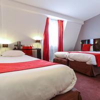 호텔 르 로크로이 Guestroom