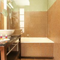 호텔 르 로크로이 Bathroom