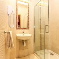 르 빌리지 부티크 호스텔 Bathroom