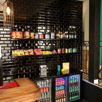 아티 파리 Snack Bar