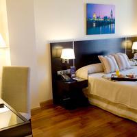 클레멘트 바라하스 Guestroom