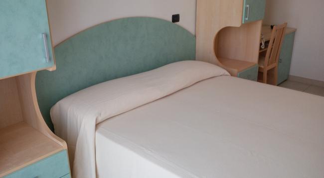 Trocadero - 리치오네 - 침실