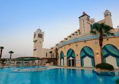 헤로즈 부티크 호텔 - 에일라트 - 수영장