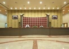 레오나르도 클럽 호텔 에일라트 - 올 인클루시브 - 에일라트 - 로비