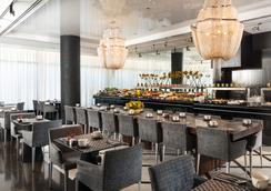 레오나르도 부티크 텔아비브 호텔 - 텔아비브 - 레스토랑