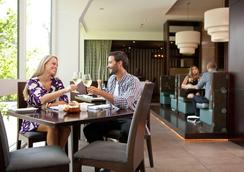 리지스 온 스와톤 호텔 - 멜버른 - 레스토랑