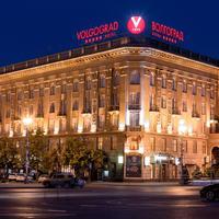 Hotel Volgograd Exterior