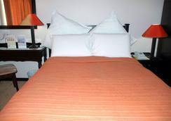 Adansonia Hotel - Francistown - 침실