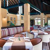 이슬란티야 골프 리조트 Restaurant
