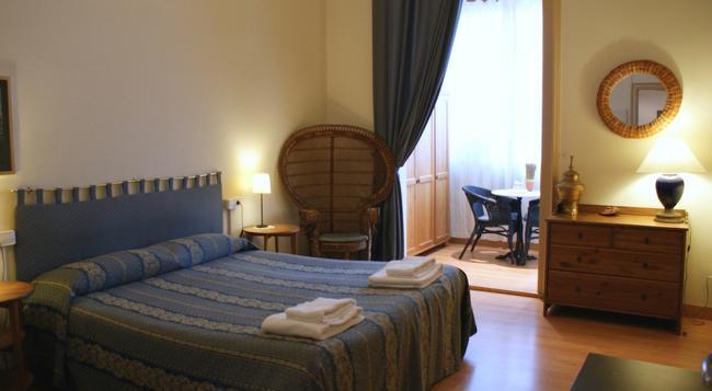 비앤비 패션 하우스 - 바르셀로나 - 침실