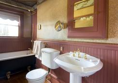 Simpson House Inn - 샌타바버라 - 욕실