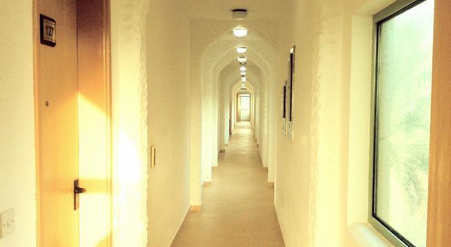 사파리 빌리지 이그제큐티브 스위트 - 무스카트 - 건물