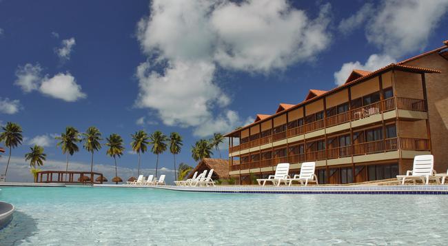 Salinas de Maceió Beach Resort - 마세이오 - 수영장