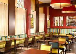 Fairfield Inn & Suites by Marriott Washington, DC/Downtown - 워싱턴 - 레스토랑