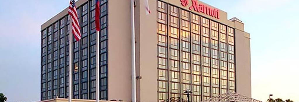 Houston Marriott South at Hobby Airport - 휴스턴 - 건물