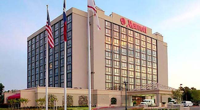 Houston Marriott South at Hobby Airport - 휴스턴 - 건물