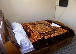 트랜퀼 홈스테이 - 카트만두 - 침실
