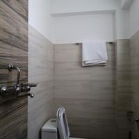 트랜퀼 홈스테이 Bathroom