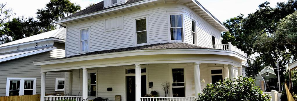 The Guest House at Gulfport Landing - 걸프포트 - 건물