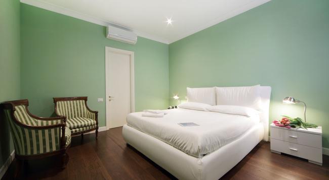 더 원 프라티 룸 게스트하우스 - 로마 - 침실
