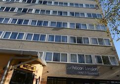 펠리칸 런던 호텔 앤 레지던스 - 런던 - 건물