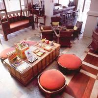 카오락 라구나 리조트 Club Lounge