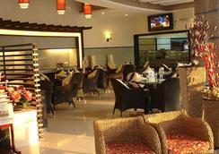 Azzaro Resorts & Spa - Diu - 레스토랑