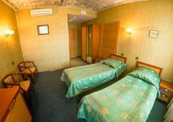 네브스키 베레그 93 호텔 - 상트페테르부르크 - 침실