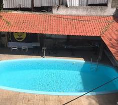 Casa Del Angel