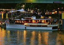 Hotelschiff Nedeva Bremen