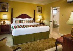 Seagarden Beach Resort - 몬테고베이 - 침실