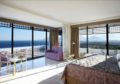 리소스 다운타운 호텔 - 안탈리아 - 침실