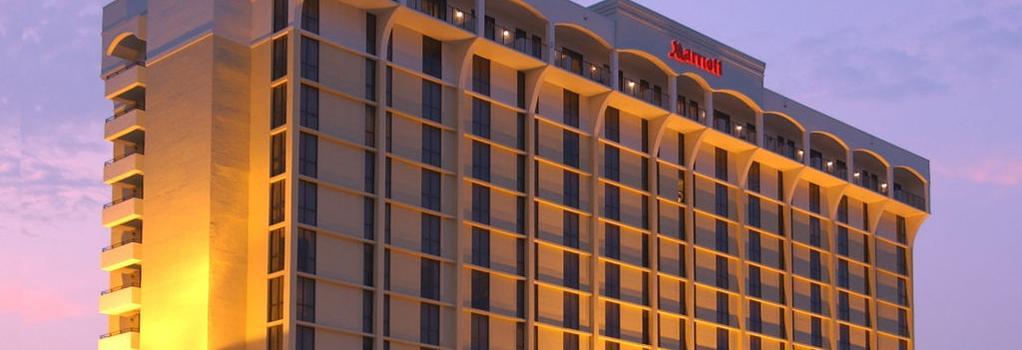 Charleston Marriott - 찰스턴 - 건물