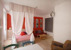 Residence Teatro Rossetti - 트리에스테 - 침실